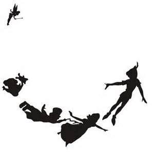 Peter Pan as Death - Dissertation help